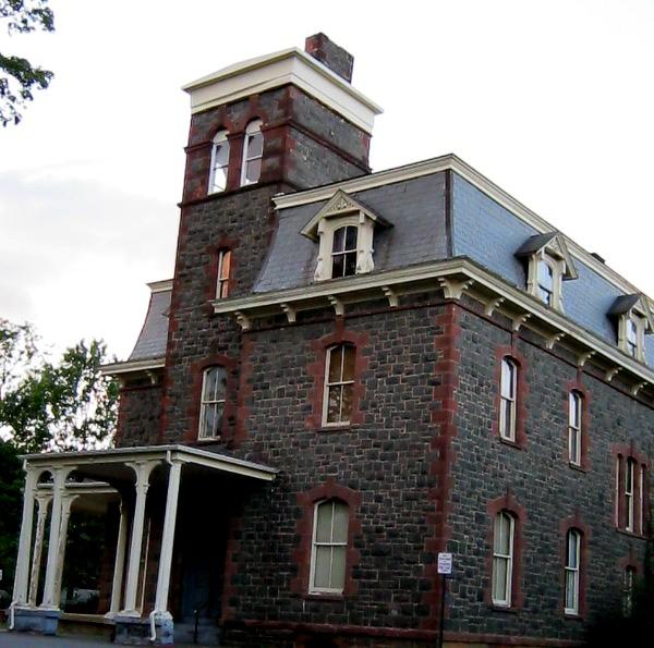Paxton Manor in Leesburg, Va.