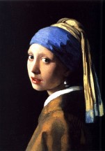 Vermeer's Girl with a Pearl Earring