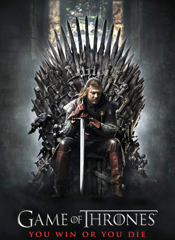 Game of Thrones_poster