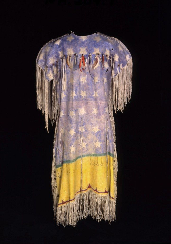 southern-arapaho-ghost-dance-shirt_buffalo-bill-center